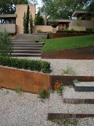 Best  Landscape Walls Ideas On Pinterest Rock Wall Landscape - Landscape wall design