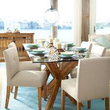 Simon Java X Dining Table Base Pier  Imports - Pier one dining room sets
