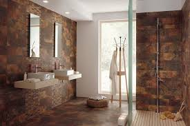 Cool Brown Bathroom Ideas