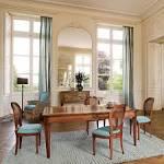 Lovely Wooden Dining Room Decor Ideas | Daily Interior Design ...