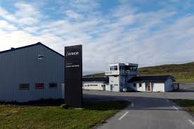 Hasvik Airport