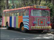BBC Brasil - Cultura & Entretenimento - 'Grafitar' com tricô vira ...