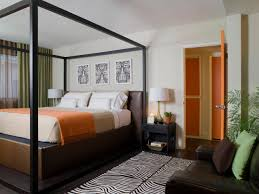 bedroom flooring ideas and options pictures more hgtv two toned wood