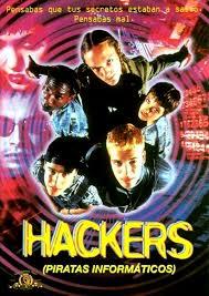 Hackers, Piratas Informaticos