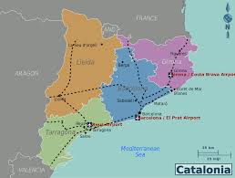 France Map Regions by File Catalonia Regions Map Svg Wikimedia Commons
