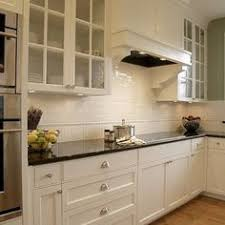 White Subway Tile Backsplash Ideas by My Favorite Inexpensive Granites U0026 Some Kitchen Progress Entry