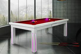 Pool Table In Dining Room by Convertible Pool Tables Dining Room Pool Tables By Generation