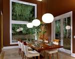 Dining Room Lighting Ideas | Home Designs