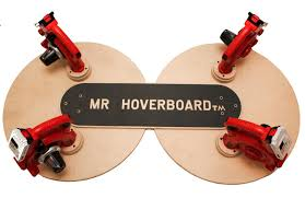 lexus builds hoverboard mr hoverboard a hoverboard for everyone crowd supply
