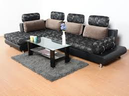 Where To Buy Sofas In Bangalore Lyons L Shape Sofa Set By Mona Lisa Buy And Sell Used Furniture