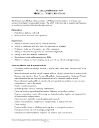 Resume Examples Retail Manager by Cover Letter Medical Office Manager Resume Examples Medical