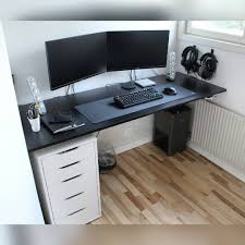 Gameing Desk by Possible Twitch Setup Gamer Pinterest Logitech Gaming