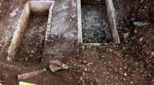 Παγιδευμένοι ανθρακωρύχοι στην Ουαλία....