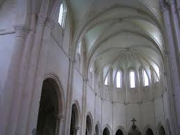 Pontigny Abbey
