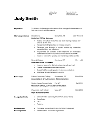 Oilfield Resume Objective Examples by Accounting Director Cover Letter