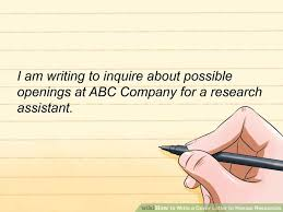 Ways to Write a Successful Cover Letter  with Sample Letters  wikiHow The   Deadly Sins of Cover Letter Writing