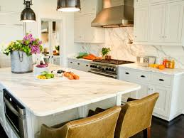 Kitchen Counter Designs by Refinish Kitchen Countertops Pictures U0026 Ideas From Hgtv Hgtv