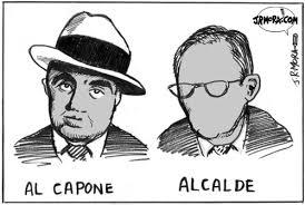 Al Capone Alcalde de Mollet