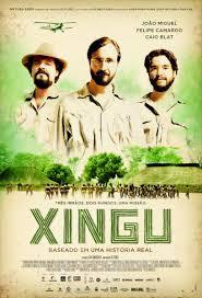 Xingu: La misión al Amazonas