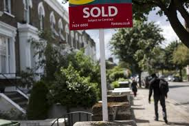 UK confidence in housing market remains strong despite waning
