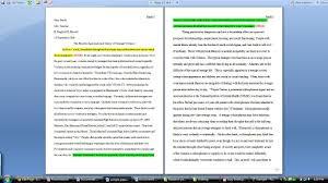 College Essays  College Application Essays   Mla style help MLA Format   Essay Writing Tips