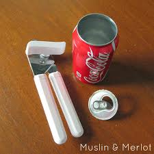 Halloween Tin Can Crafts Use Your Can Opener Gloucestershire Resource Centre Http Www