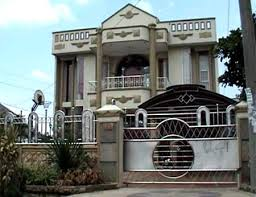 Mewahnya rumah Jaksa !!