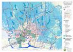 เทศบาลตำบลบางปู จ.สมุทรปราการ (ทต.บางปู) - แผนที่