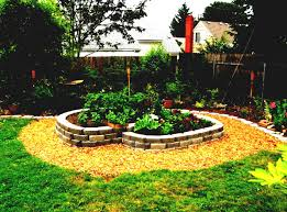 landscape ideas for front yard landscaping around house easy to
