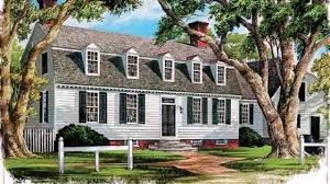 dutch colonial house styles youtube