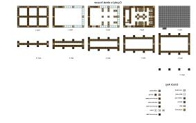 Blueprints To Build A House by Minecraft House Blueprints Layer By Layer Minecraft Seeds Pc