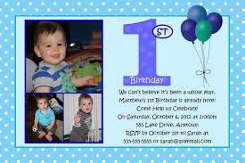 1st Year Baby Birthday Invitation Cards Invitation Card First Birthday Boy Birthday Invites Excellent Baby