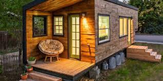 unique modern tiny homes design that has a unique design seems