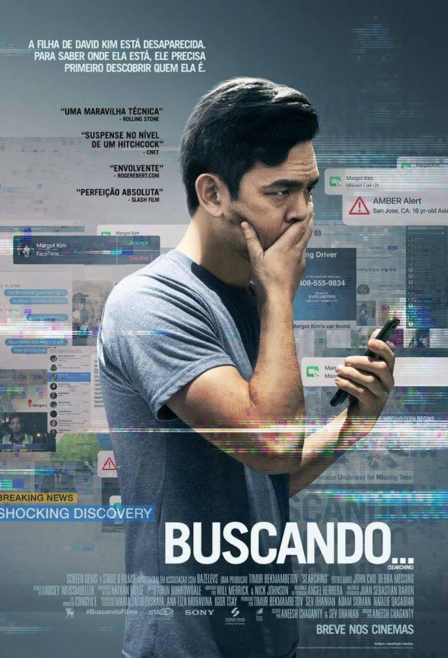 Buscando... : Poster