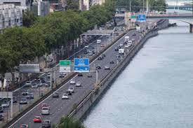 A7 autoroute
