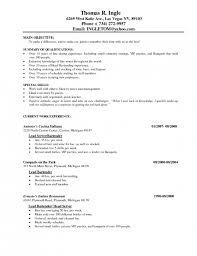 Example Server Resume by Waiter Resume Food Server Resume Examples Server Resume Best