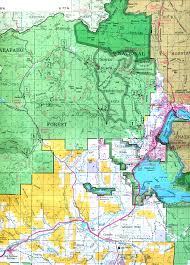 Southern Colorado Map by Buy And Find Colorado Maps Bureau Of Land Management Statewide Index
