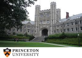 Princeton University   ScholarAdvisor com