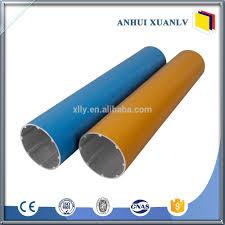 list manufacturers of aluminium pipe design buy aluminium pipe