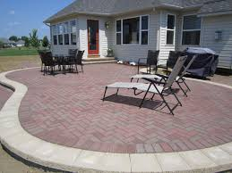 How To Seal A Paver Patio by Brick Pavers Canton Plymouth Northville Novi Michigan Repair