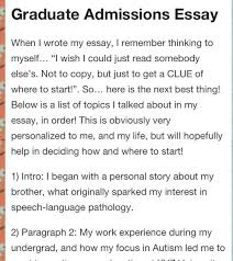 Student centered resources  Personal statements and Tips on Pinterest Pinterest Masters
