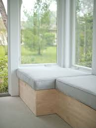 Plans To Build A Storage Bench by Best 25 Window Bench Seats Ideas On Pinterest Bay Window Seats