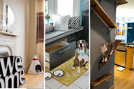 4 fetching ways to make your home more pet friendly