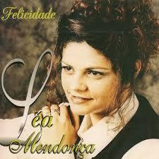 L�a Mendon�a - Felicidade 1988