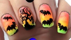 new nail art 2017 halloween nail art 2017 the best nail art