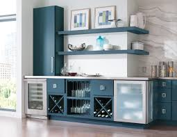 Kitchen Cabinet With Hutch The Top 5 Kitchen Cabinet Door Styles The Vertical Connection