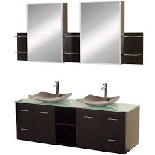 Black Distressed Bathroom Vanity by Very Cool Bathroom Vanity And Sink Ideas Lots Of Photos