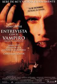 ver entrevista con el vampiro cronicas vampiricas