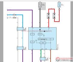 toyota rav4 2013 2014 service u0026 repair manual auto repair