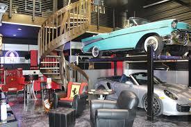 garages texas luxury car garages plano